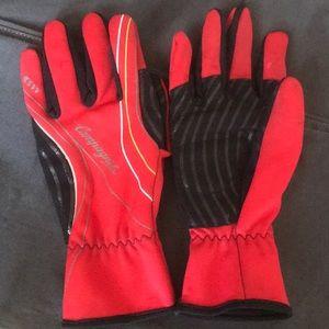 Campognolo riding gloves